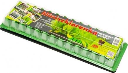 Mini szklarenka – 56 komórek 31x31x45 mm