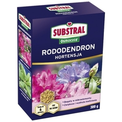 Nawóz do rododendronów – osmocote – 300 g substral