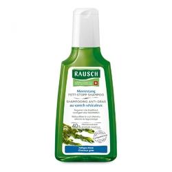 Rausch szampon do przetłuszczających się włosów