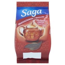 Saga herbata czarna granulowana 90g