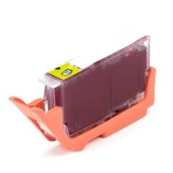 Tusz zamiennik pgi-72pm do canon 6408b001 purpurowy foto - darmowa dostawa w 24h