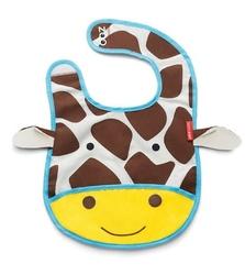 Śliniak zoo żyrafa - żyrafa