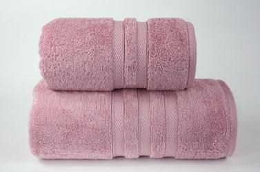 Ręcznik Greno Silk Touch Lawenda - lawendowy