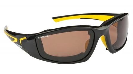 Okulary polaryzacyjne shimano beastmaster gasket