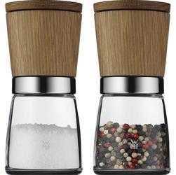 Młynki do soli i pieprzu ceramill natura wmf 0652314500