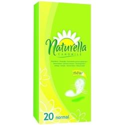 Naturella liners, wkładki higieniczne, 20 sztuk