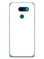 Zaprojektuj przezroczyste etui na telefon z nadrukiem lg k50