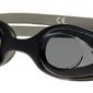 Okulary do pływania spokey seal 84082 czarne