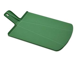 Deska chop2pot, duża, szmaragdowa jj - zielony
