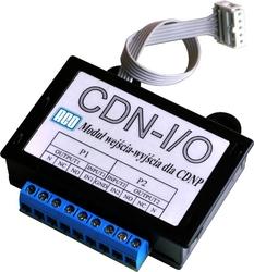 Aco cdn-io moduł przekaźnikowy dodatkowych wejść i wyjść do cdnp familio inspiro - możliwość montażu - zadzwoń: 34 333 57 04 - 37 sklepów w całej polsce