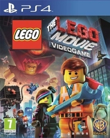 Cenega lego movie videogame ps4