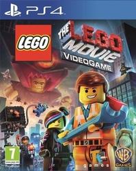 Cenega lego movie videogame ps4