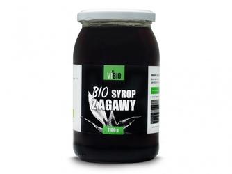 Bio syrop z agawy 1100g