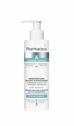Pharmaceris a puri-sensimil mikrosferyczne mleczko oczyszczające do twarzy i oczu 190ml
