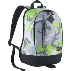 Plecak nike ba4735-313 action szaro-zielony