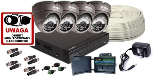 Zestaw monitoringu z1013 - szybka dostawa lub możliwość odbioru w 39 miastach