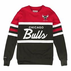 Bluza Mitchell  Ness NBA Chicago Bulls Head Coach - Chicago Bulls