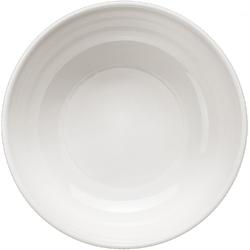 Misa porcelanowa do serwowania 3,4 litra, prążkowana, metro verlo v-84002-3