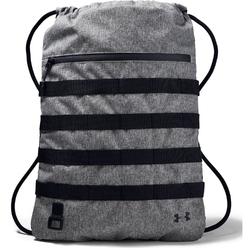 Plecak worek ua sportstyle sackpack - szary