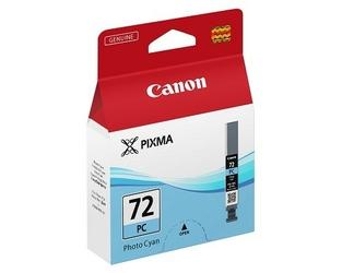 Canon Tusz PGI-72 Błękitny Foto 6407B001