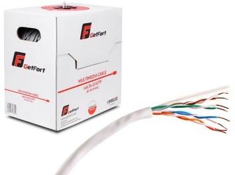 Kabel getfort premium cat.5e uutp pvc skrętka - szybka dostawa lub możliwość odbioru w 39 miastach