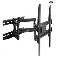 Maclean uchwyt do tv mc-760 26-55 cali 30 kg czarny