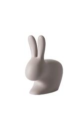 Qeeboo rabbit chair baby gołębi 90001dg