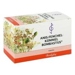 Anyż+koper włoski+kminek  bombastus herbata w saszetkach