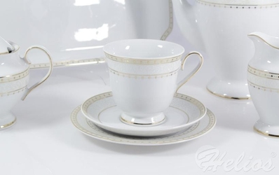 Garnitur do kawy dla 12 os. 40 części - b151 astra