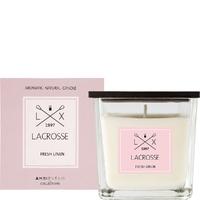 Świeca zapachowa fresh linen 8x8 lacrosse zvv045tclc