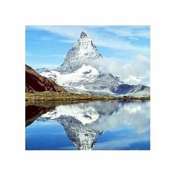 Matterhorn - reprodukcja