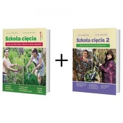 Szkoła cięcia 1 + 2 – zestaw książek
