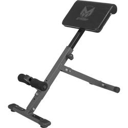 E-series ławeczka do treningu mięśni grzbietu