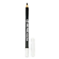 W7 kohl gel pencil kredka do oczu czarna