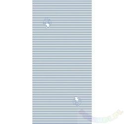 Chusta wielofunkcyjna Twister Baby Stripe Bright