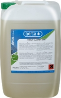 Nerta truck cleaner 2000 200 l - 200