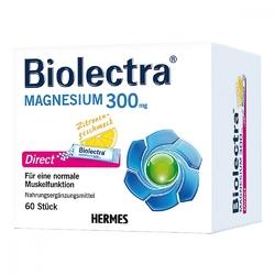 Biolectra magnesium direct saszetki