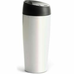 Kubek samochodowy na kawę To Go Sagaform perłowy 0,4 Litra SF-5017355