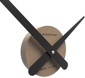 Zegar ścienny botticelli calleadesign cedrowo-zielony 10-312-51