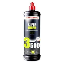 Menzerna 3500 super finish wykańczająca polerska średnie lakiery 1l