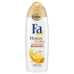 Fa, honey cream, żel pod prysznic, 250 ml
