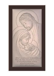 Obrazek bc6380ss3wm święta rodzina 15 x 27 cm