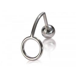 Pierścień na penisa 40mm kulka analna 30mm | 100 dyskrecji | bezpieczne zakupy