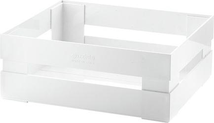 Skrzynka kitchen active design duża biała