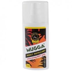 Spray na komary – deet 50 – 75 ml mugga