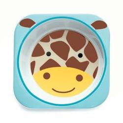 Miska zoo żyrafa