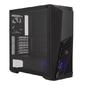 Cooler master obudowa masterbox k500l z oknem rgb