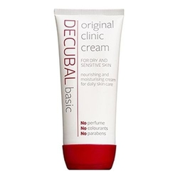 Decubal basic original clinic cream skóra sucha i wrażliwa 250g