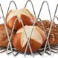 Koszyk na owoce i pieczywo bivio niski
