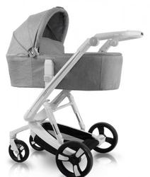 Wózek ibebe i-stop 3w1 fotel maxi cosi rock i-size